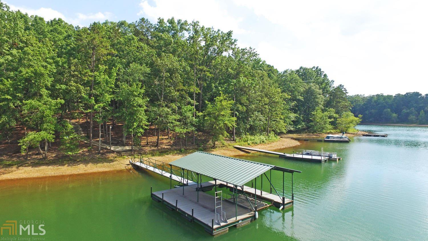 268 Paradise Point Road #23, Hartwell, GA 30643