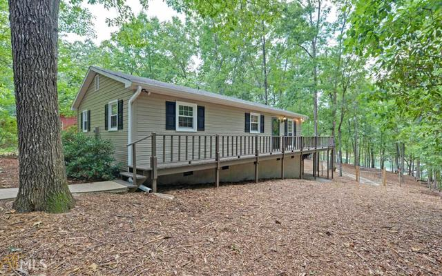 268 Paradise Point Rd #23, Hartwell, GA 30643