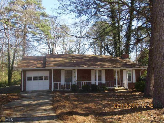 4142 Boling Dr, Forest Park, GA 30297