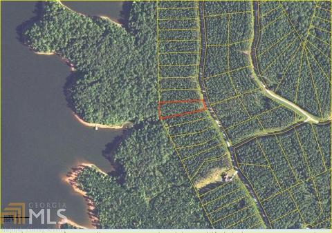 0 Westwind Harbor Rd, Lincolnton, GA 30817