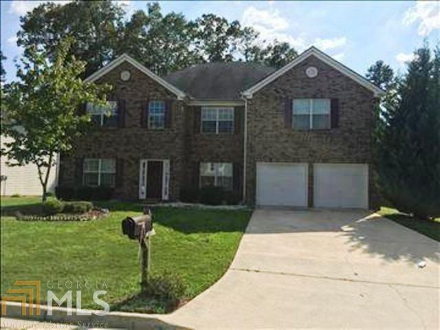 865 Riley Estates Dr, Lithia Springs, GA 30122