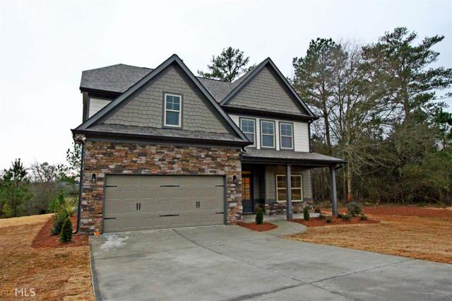 33 Lakewood Ct, Cartersville, GA 30120