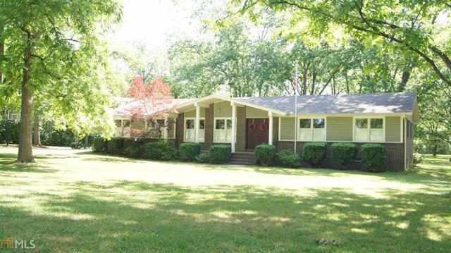 1734 Patton Rd, Griffin, GA 30224