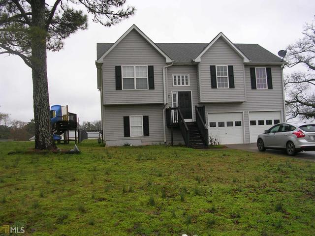 208 Silverthorn Way, Cedartown, GA 30125