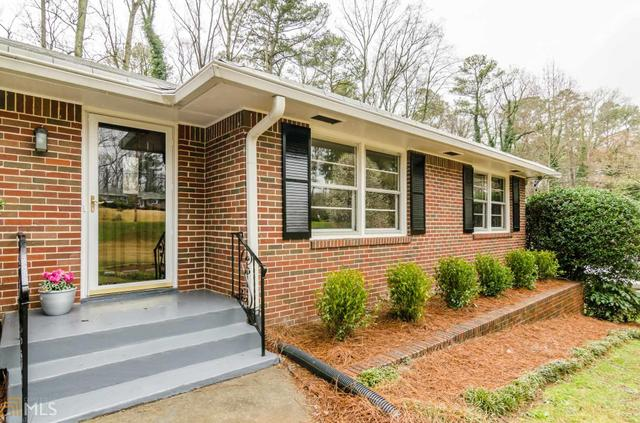 2254 Clairmont Rd, Atlanta, GA 30329