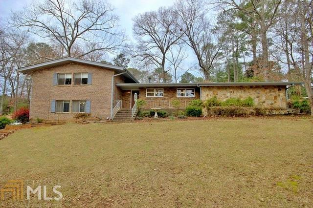 409 Golfview Dr #3CPeachtree City, GA 30269