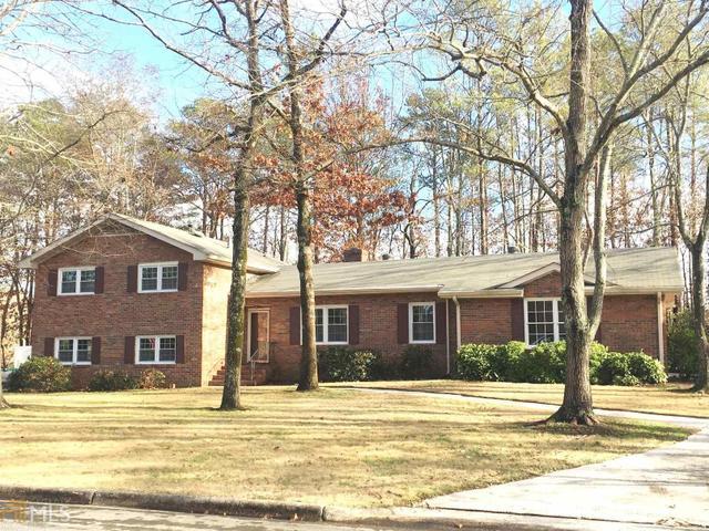 111 Rolling Oaks DrRome, GA 30165