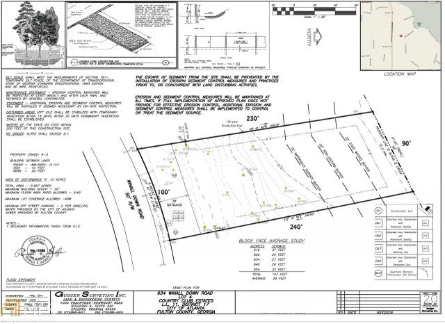 934 Winall Down RdAtlanta, GA 30319