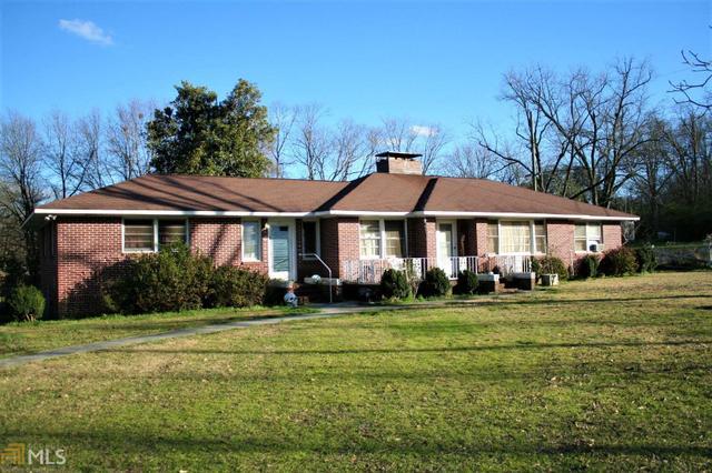 20 College AveBowman, GA 30624