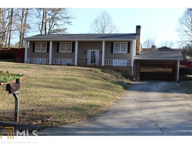 3942 Evans Dr #3942Lithia Springs, GA 30122