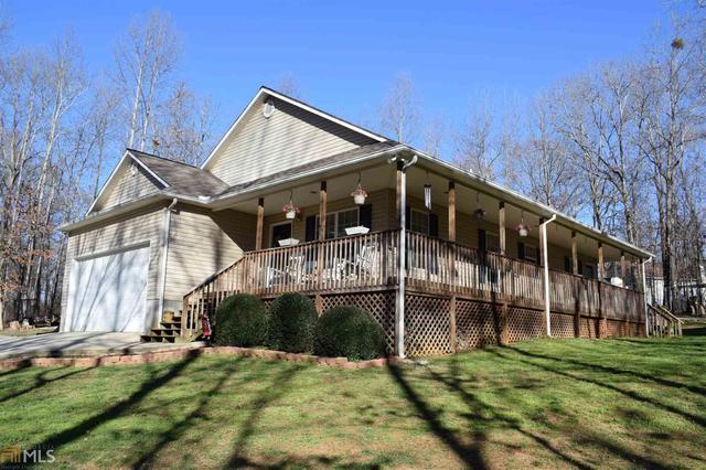 414 Irvin Lake RdMount Airy, GA 30563