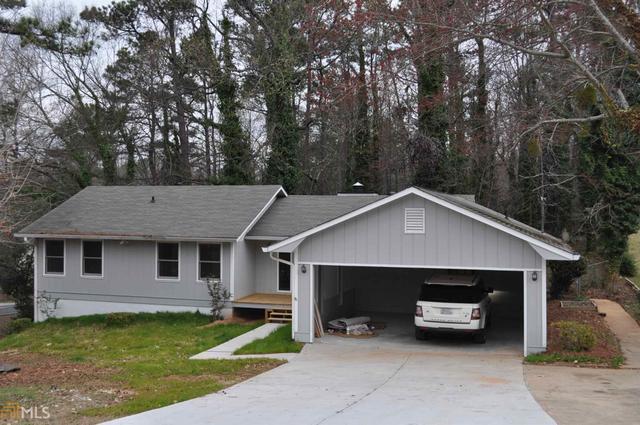 5303 Stone Trce #5Gainesville, GA 30504