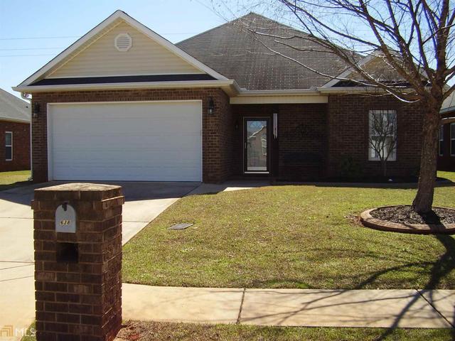 638 Post Oak WayWarner Robins, GA 31088