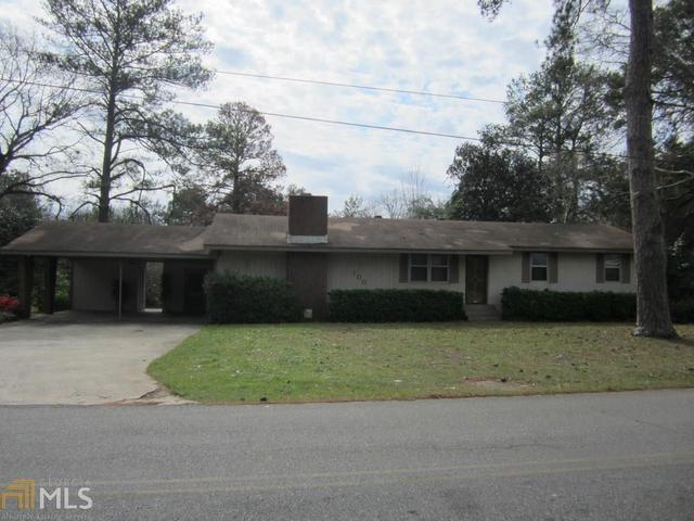 100 Bassett StCenterville, GA 31028