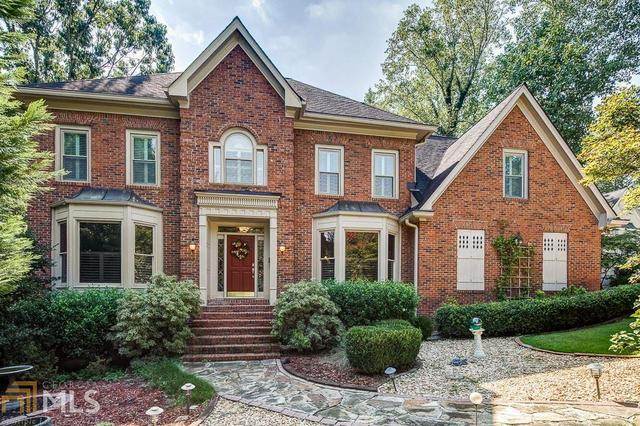 2920 Coles Way, Sandy Springs, GA 30350