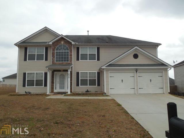 230 Hillside Oak LnCovington, GA 30016
