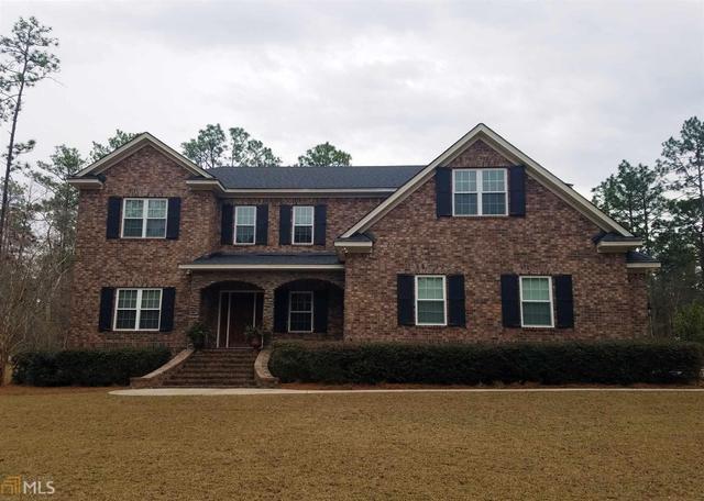 221 Plantation TrlStatesboro, GA 30458