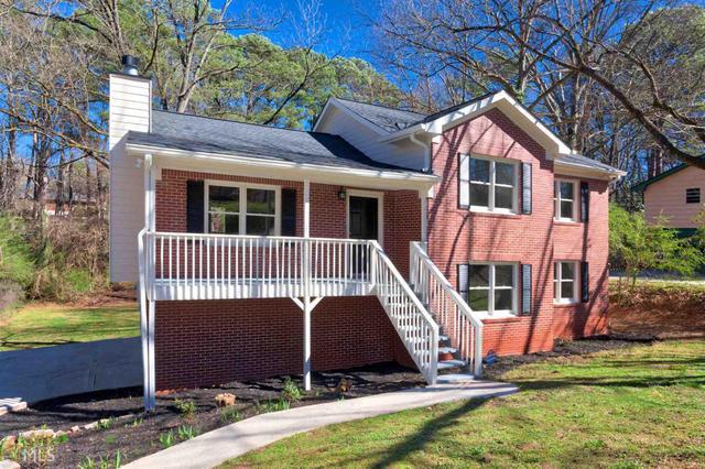 459 Oak Hill CirStone Mountain, GA 30083