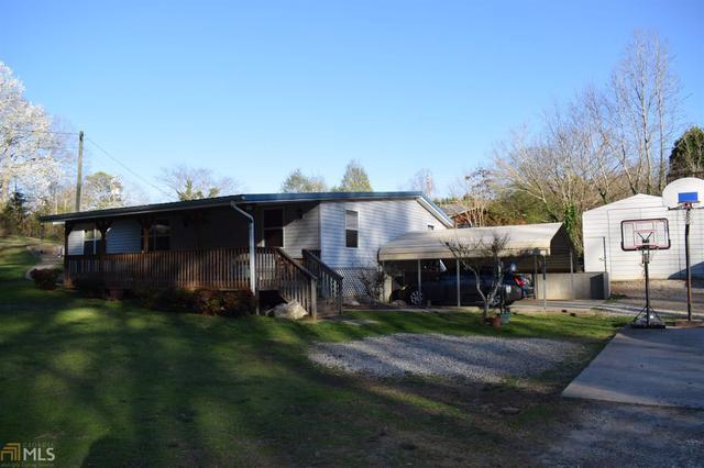 208 Hazel AveDemorest, GA 30535