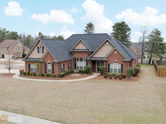 152 Berrywood Ct, Mcdonough, GA 30253
