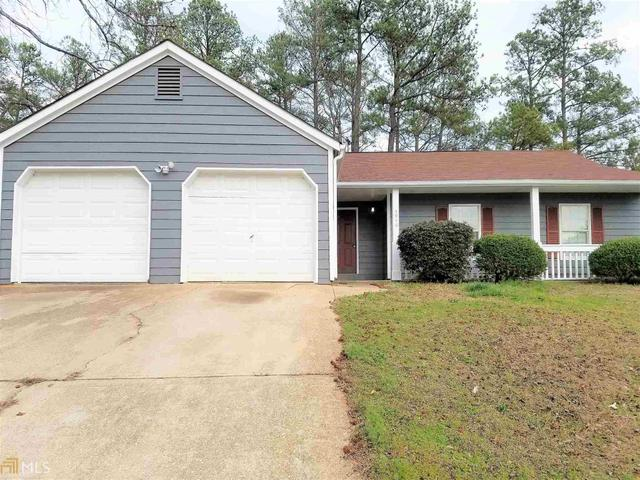 5940 Homestead Cir, Rex, GA 30273