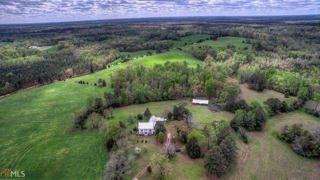 350 Mallorysville, Tignall, GA 30668