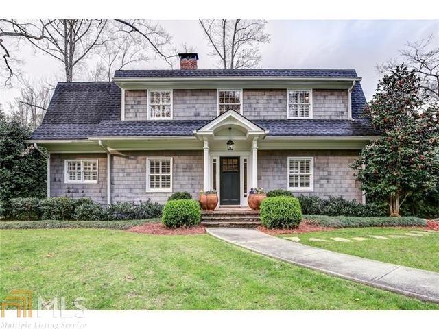 1658 E Clifton Rd, Atlanta, GA 30307