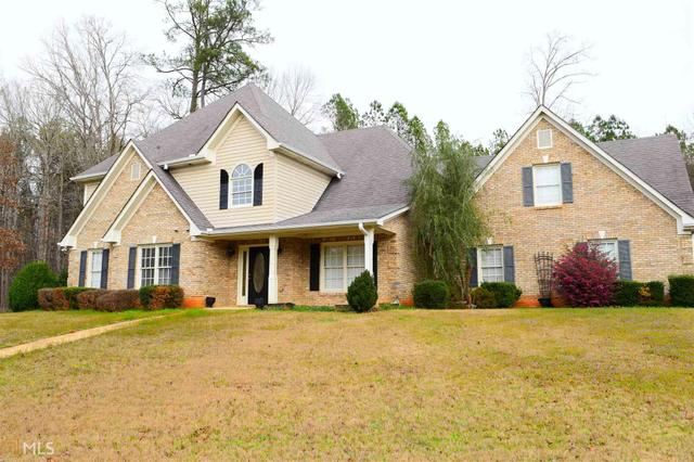 1778 Sprayberry Rd, Monticello, GA 31064