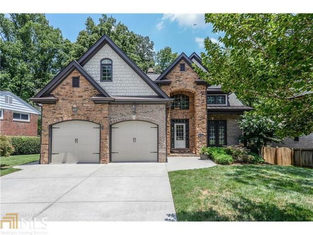 2987 Cravenridge, Atlanta, GA 30319