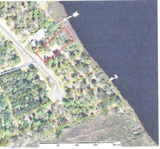 0 River Walk Dr, Woodbine, GA 31569