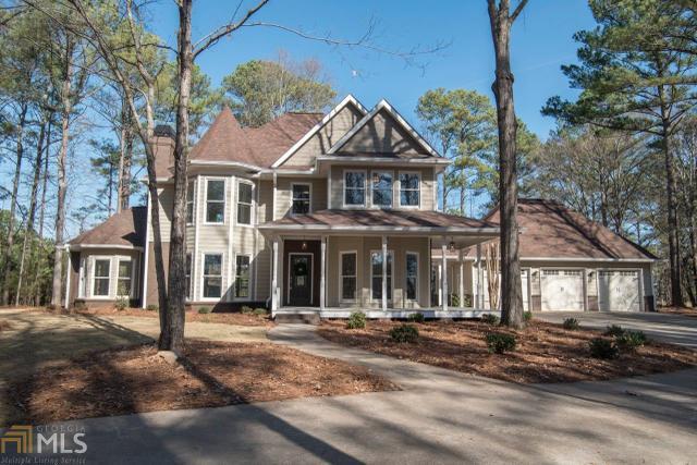 185 Summerville Dr, Brooks, GA 30205