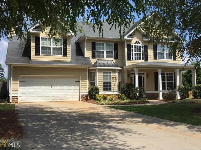 7130 Golfside Ct, Covington, GA 30014