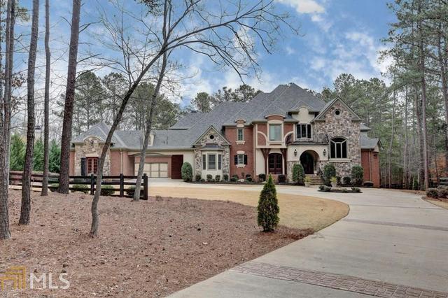 16145 Freemanville Rd, Milton, GA 30004