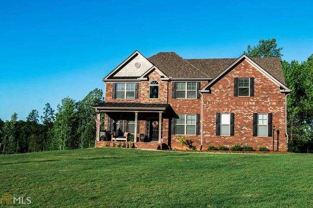 1228 Richmond Rdg, Loganville, GA 30052