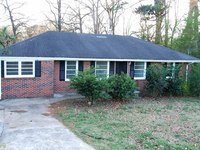 4893 Glenwood Rd, Decatur, GA 30035