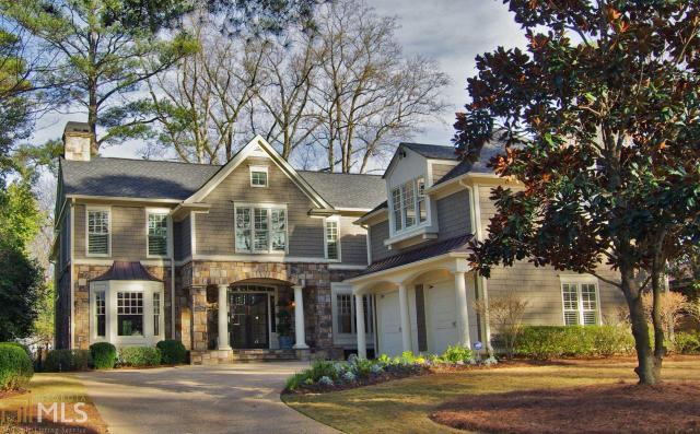 1675 Wildwood Rd, Atlanta, GA 30306