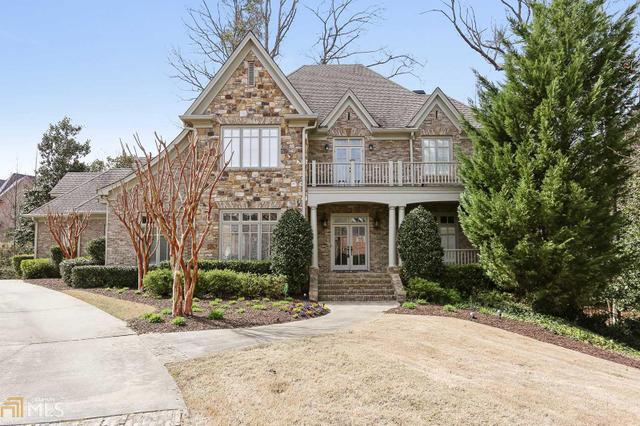 1632 Brookhaven Close, Atlanta, GA 30319