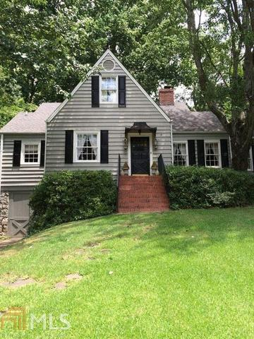 491 Princeton Way, Atlanta, GA 30307