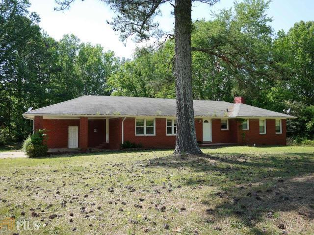 2150 Lee Rd, Lithia Springs, GA 30122