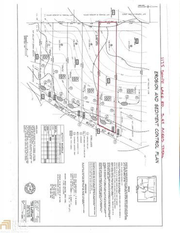 1175 Shope Lake Rd, Calhoun, GA 30701