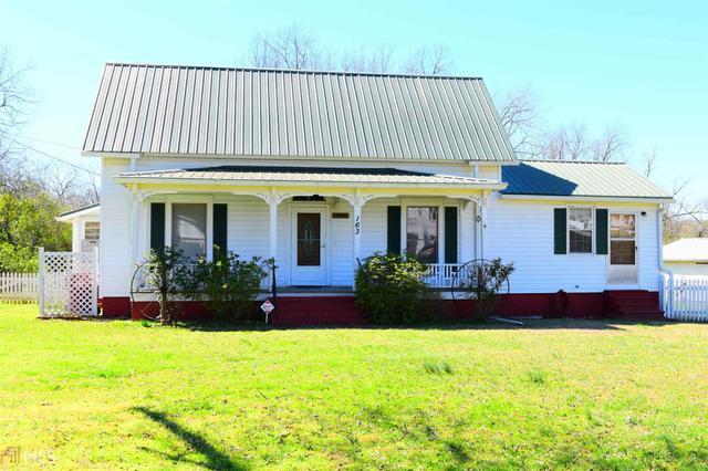 163 South St, Monticello, GA 31064