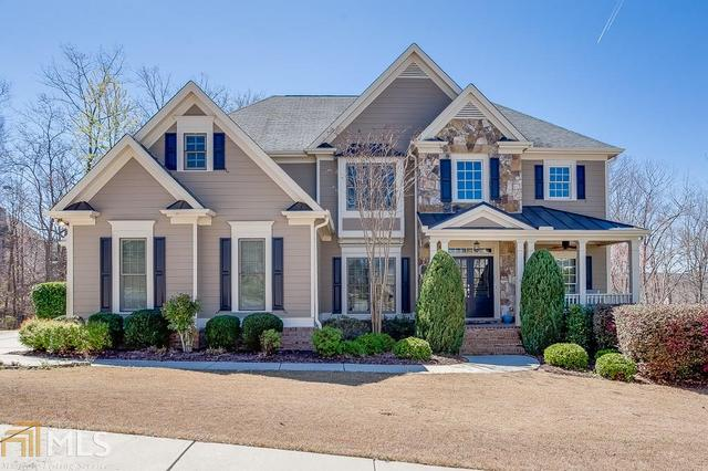 7317 Lazy Hammock Way, Flowery Branch, GA 30542