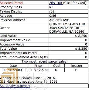 0 Archer Ave #38, Cumming, GA 30041