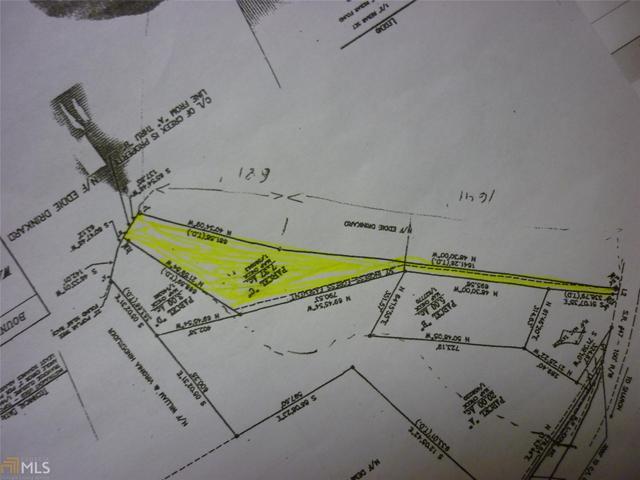 1682 Sharon Rd, Crawfordville, GA 30631
