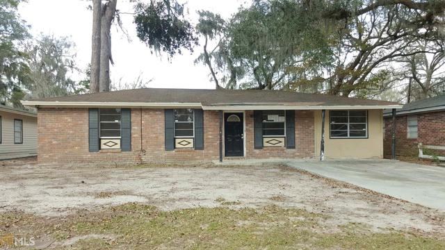 2430 Bon Air Dr, Savannah, GA 31406
