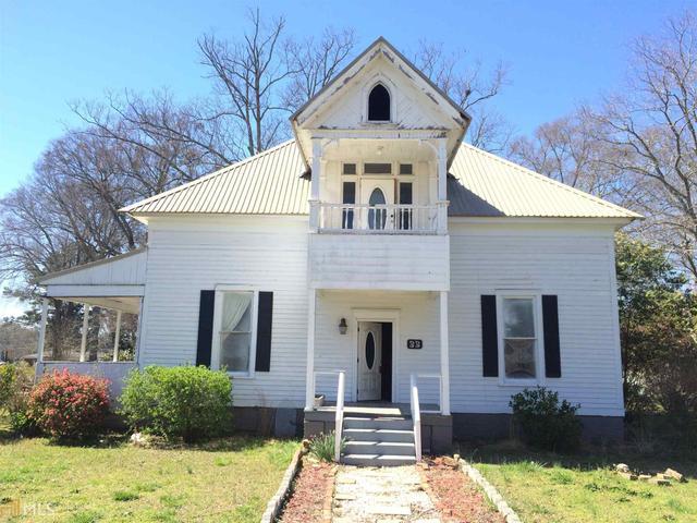 33 W Main St, Hampton, GA 30228