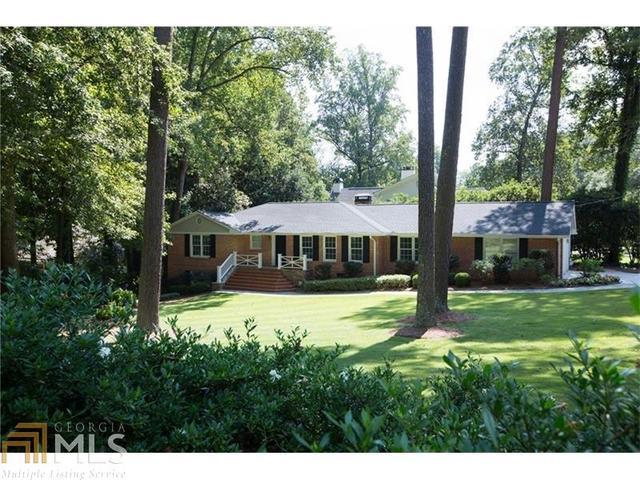 480 Hillside Dr, Atlanta, GA 30342