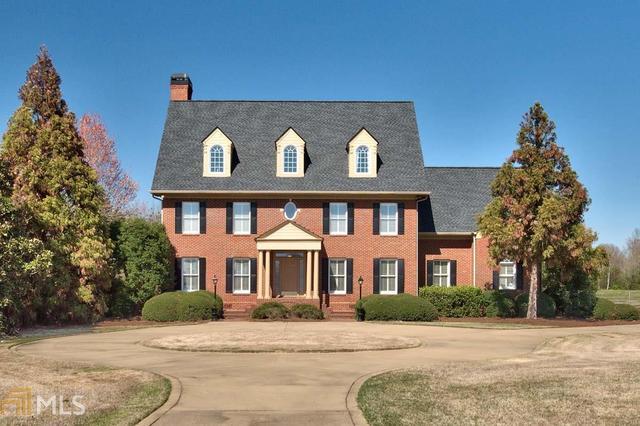 1201 Dixie Hwy, Madison, GA 30650
