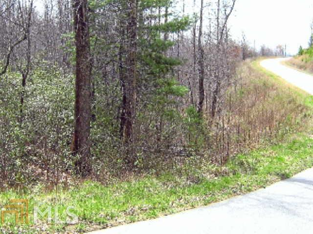 0 Heyden Ridge Dr #LOT 25, Clarkesville, GA 30523
