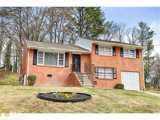 1018 Hutchens Rd, Atlanta, GA 30354